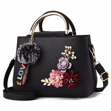 Women Bag Leather Handbag Women Shoulder Bag