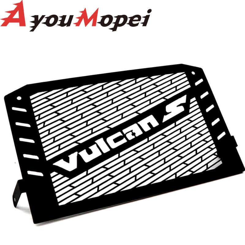 Защита для радиатора мотоцикла Kawasaki Vulcan S 650 S650 650 S VN650 VN 650 2015-2020