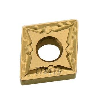 10PCS carbide inserts CNMG120404MT TT5080 CNMG120408MT TT5080 free shipping