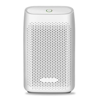 T8 700ML Mini Smart Dehumidifier Semiconductor Desiccant Moisture Absorber Home Office Bedroom Air Dryer Electric Cooler Machine 800ml electric air dehumidifier for home 25w mini household dehumidifier portable cleaning device air dryer moisture absorber