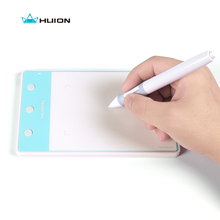 Huion H420 Pen Tablet Graphic Table Signature Pad 4*2 inch with 3 Express Keys