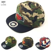 Girls Hats Baseball-Cap Spring Snapback Kids America Baby-Boys Fashion Children Cartoon