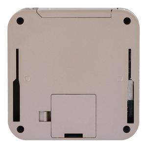 Image 5 - 2.4inches 1080P Intelligent Electric Door Bell Wireless Digital Peephole Security Door Viewer Doorbell Camera