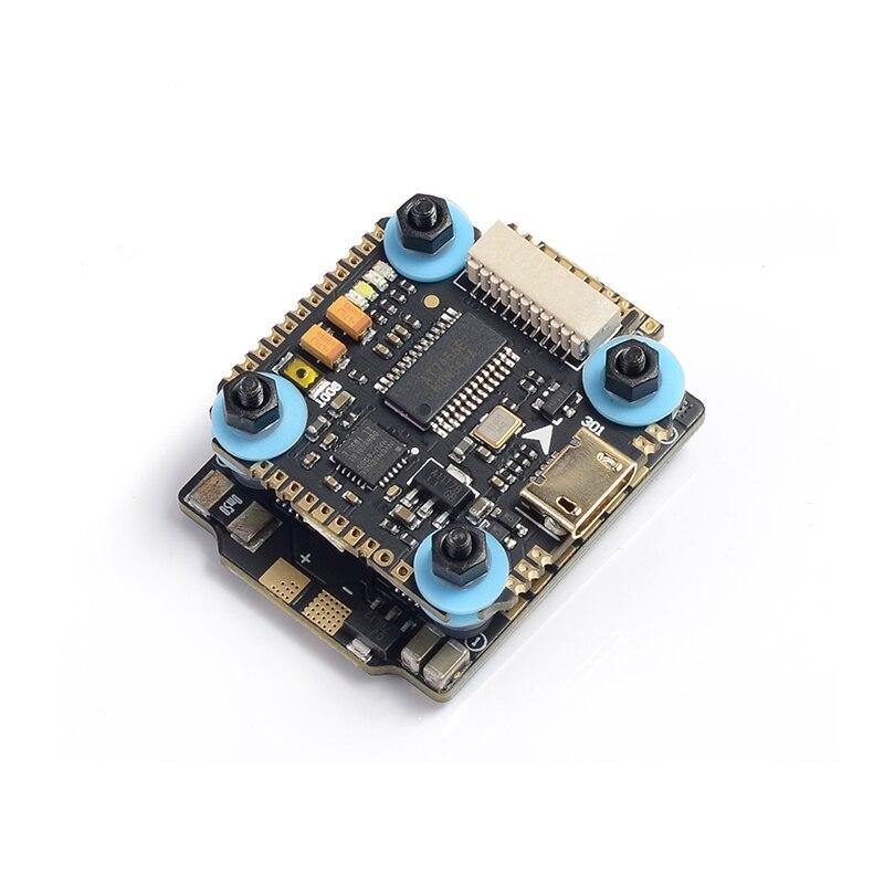Image 3 - Diatone MAMBA F405 Mini MKII Betaflight controlador de vuelo y 25A CES a 2 4 S DSHOT600 pila FPV Racing sin escobillas ESC para-in Parts & Accessories from Toys & Hobbies