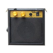 PG-05 5W Mini Guitar Amplifier Guitar Amp Guitar Accessories for Acoustic Electric Guitar(China)