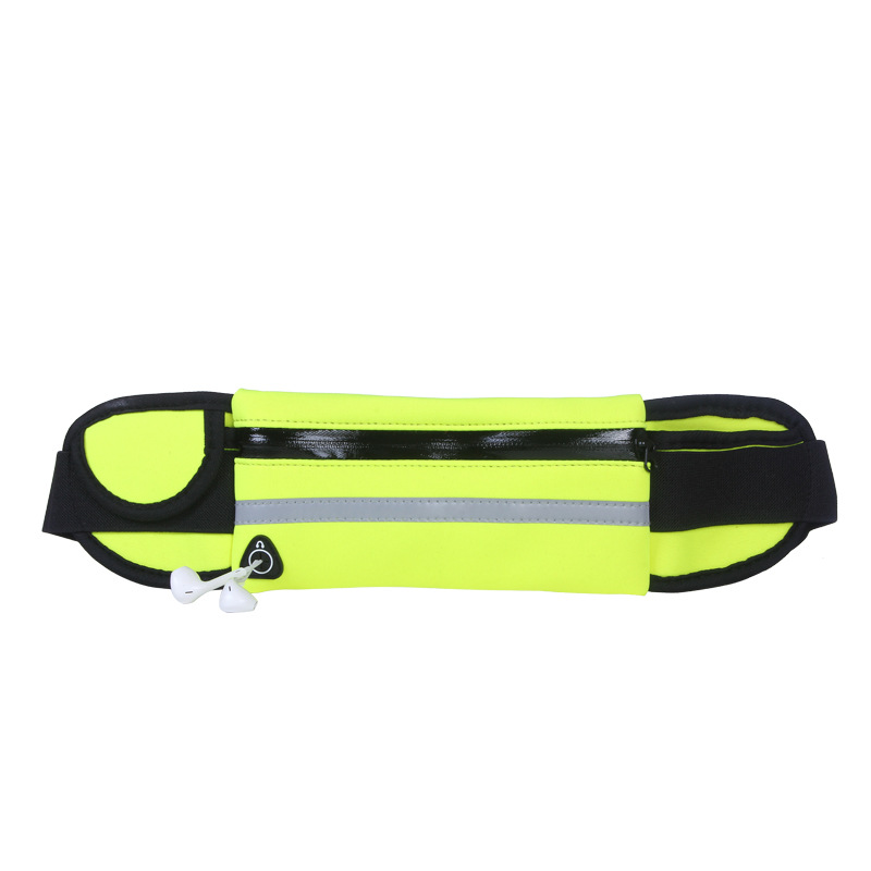 H87af4270344c422abdcf9d5934863a17V - Women's Running Waist Bag | Outdoor