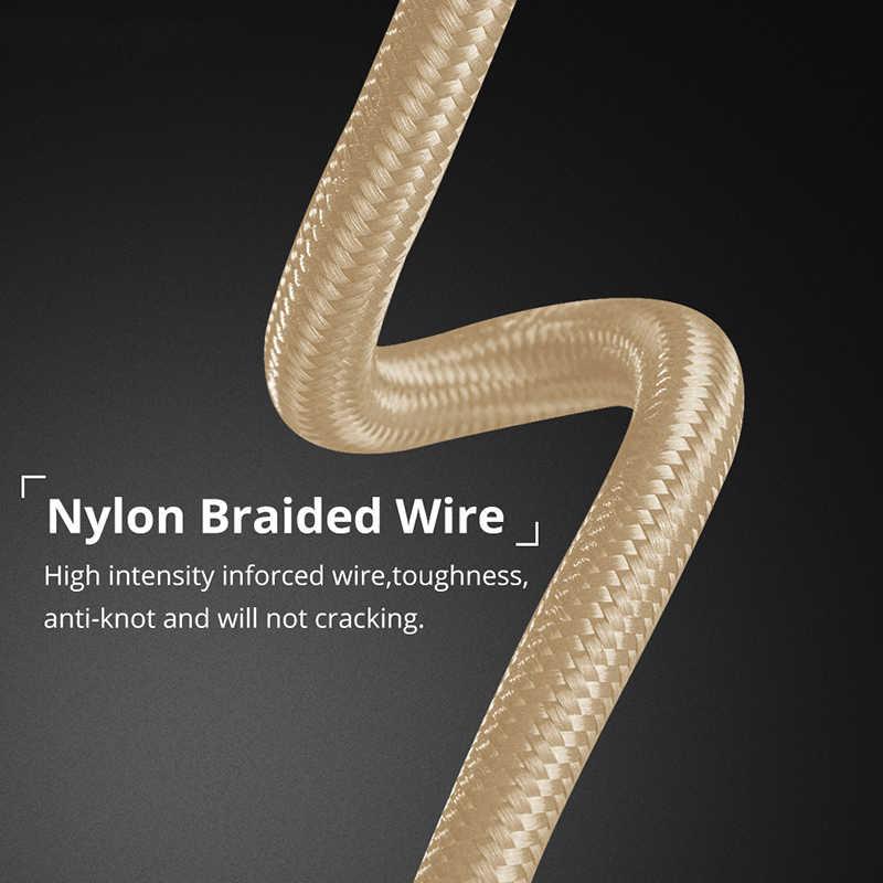 3.1A kabel usb do szybkiego ładowania dla iPhone XS Max XR X 8 7 6 6S 5 5S iPad przewód kabel do telefonu komórkowego szybki kabel do ładowania danych