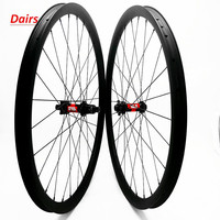 Graphene 29er carbon mtb räder BIN XC 37x24mm tubeless mtb bike disc räder DT240S Gerade pull boost 110x15 148x12