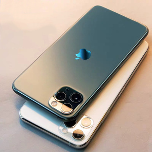 For iPhone 11 Pro Case Luxury