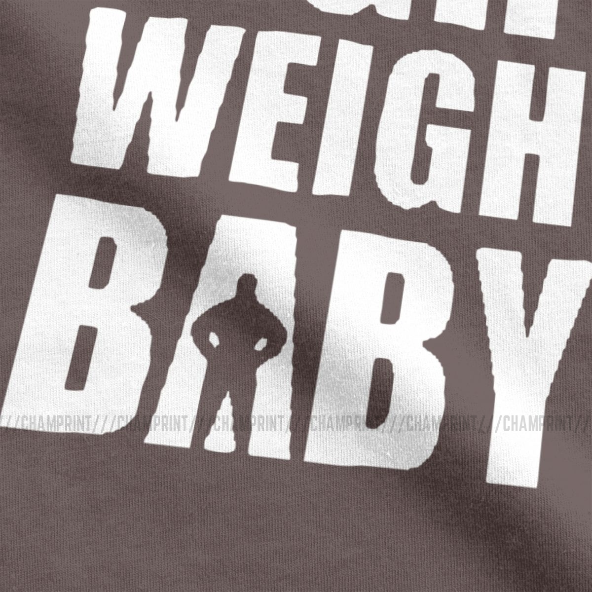Men's T-Shirts Ronnie Coleman Lightweight Baby Casual Tee Shirt Gym Fit Fitness Bodybuilding T Shirt Crewneck Tops Gift Idea