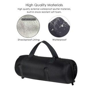Image 3 - Nieuwste Eva Harde Reistas Case Voor Jbl Xtreme 2 Speaker Carry Storage Cover Pouch Voor Jbl Xtreme2 Bluetooth Speaker case Tassen