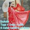 tops dress coat 6M