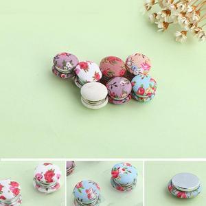 Image 4 - Fashion Muslim Abaya Floral Cloth Craft Pin Khimar Magnetic Hijab Scarf Magnet Pin Strong Magnet Brooch