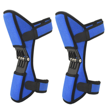 Joint Support Knee Pads Powerful Rebound Spring Force for Joint Pain Relief Arthritis Injury Recovery цена и фото