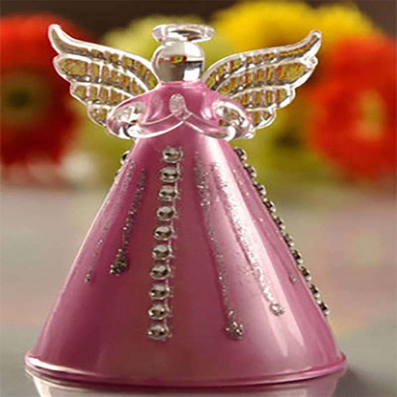 Koper kalebas wind chime opknoping koper bells hanger creatieve gift bedrijf woonaccessoires deurbel housewarming levert - 5
