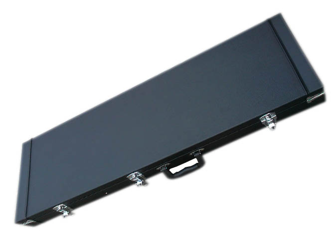 Square Electric Guitar Case Electric Bass Case