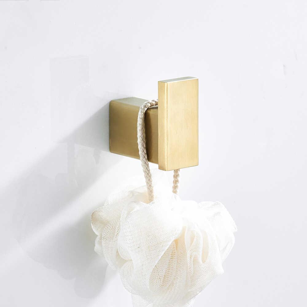 Łazienka akcesoria do kąpieli zestaw sprzętu złoty kolor Swan wc uchwyt na papier wieszak na ręczniki wieszak na ręczniki pudełko na chusteczki uchwyt na papier A08-630