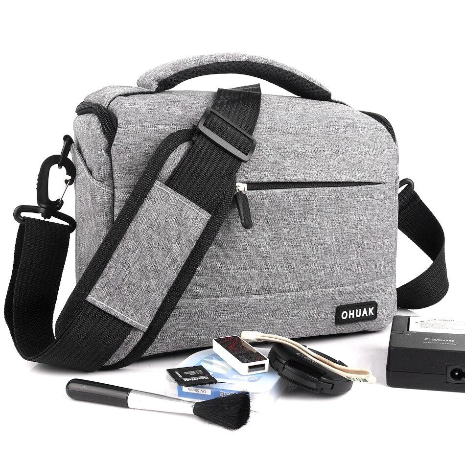 Waterproof Camera Bag Case For Fujifilm XA3 XA5 XA10 XT10 X-T10 XT20 X-T20 X100F XT100 X-A2 X-M1 XE2S XE1 XE2 XT1 X-T1 X-T2 X-E1