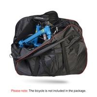Folding Bike Storage Bag Whole Bicycle Transport Bag MTB Road Bike Cycling Transportation Packing Bag 14 20