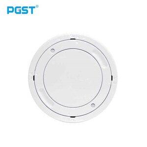 Image 4 - 433mhz Wireless Sound und Licht Sirene 100dB Alone Strobe Sirene Home Security Sound Alarm System