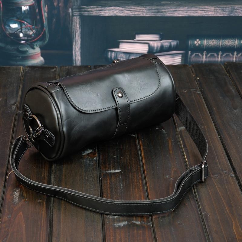 H87b2d2ebebcf403f96f3c08baea9cda9Z Fashion retro personality design cylinder bag