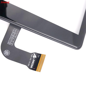 Image 3 - 10.1 inç Teclast P10HD 4G / Teclast P10S LTE tablet harici dokunmatik ekran paneli dış Digitizer cam sensör yedeği