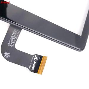 Image 3 - Panel de pantalla táctil externa para tableta Teclast P10HD, 4G / Teclast P10S LTE, cristal digitalizador con Sensor de repuesto