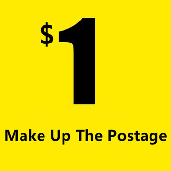 Make Up The Difference Postage Supplement Supplementary Price Difference Make image