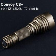 Фсветильник рь convoy c8 plus с кВт cslnm1tg 6500k светодиодный