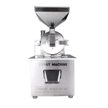 Food milling machine dry food grain mill coffee machine with grinder rice flour grinder baby assist food machine fruit vegetable mill grinder electric baby food steam cooking mixing machine bl1601