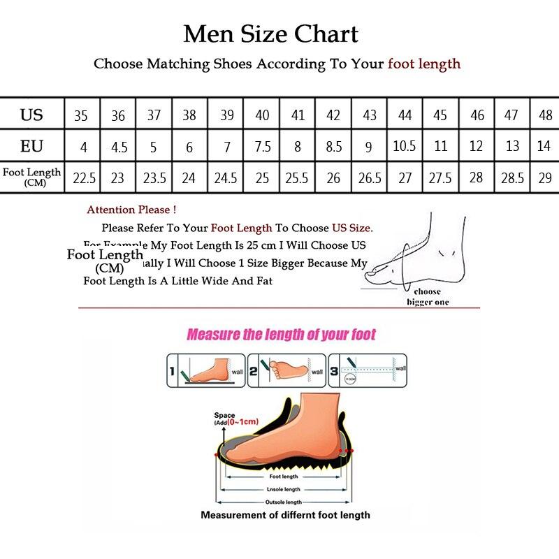 Мужские зимние ботинки; теплые мужские ботинки; высококачественные водонепроницаемые кожаные кроссовки; уличные мужские походные ботинки; рабочие ботинки - 6