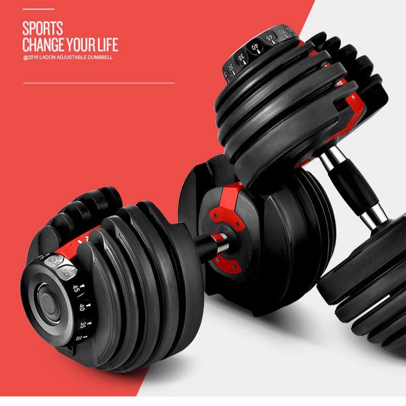 1 PCS Männer Automatische Einstellbare Hantel Magnetische Intelligente Hantel Workout Barbell Arm Muscle Ausbildung Home Gym Fitness-Tool