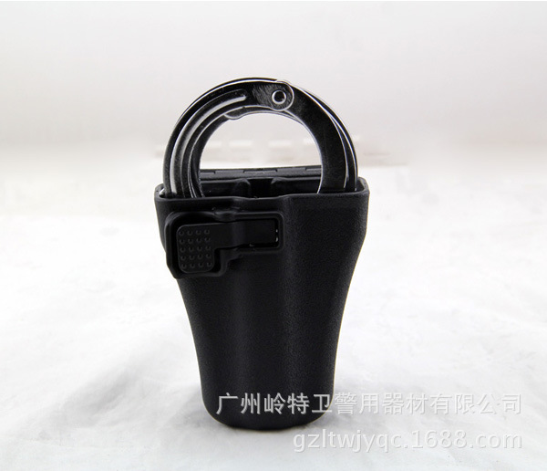 All Types Of Waist Pull Case Tactical Holster Waist Glare Flashlight Sleeve Protective Case Stretchable Baton Case Handcuffs Cas