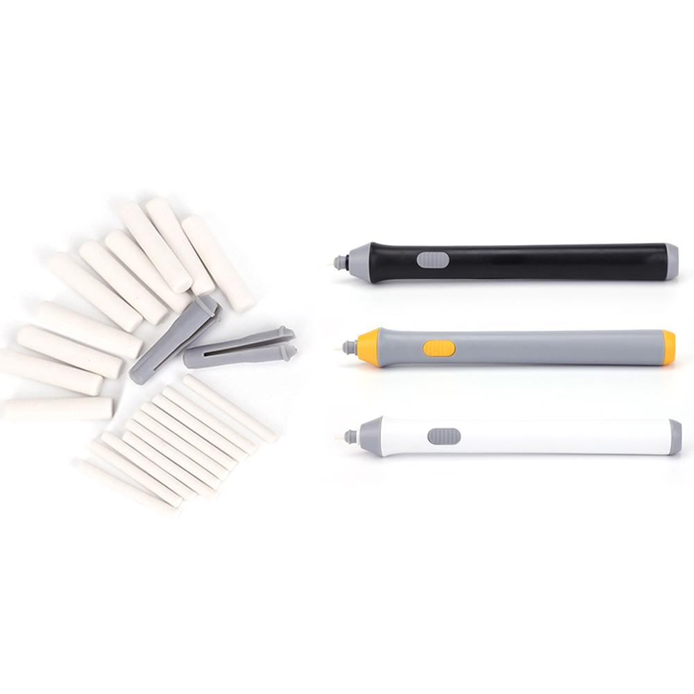 Battery Operated Pencil Eraser