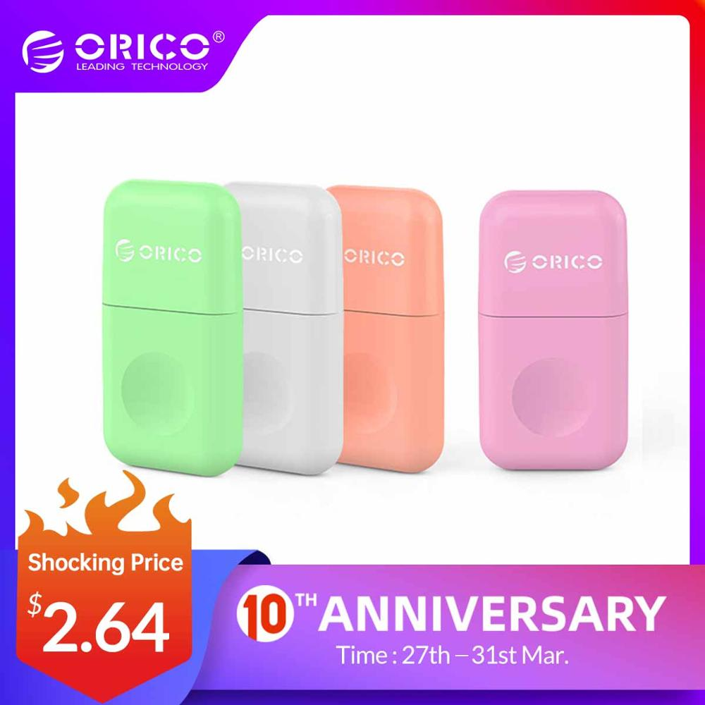 ORICO Micro SD Card Reader Mini TF Card Reader Mobile Phone Tablet PC USB 3.0 5Gbps For Micro TF Match With OTG