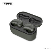 Casque Bluetooth sans fil REMAX TWS 5(China)