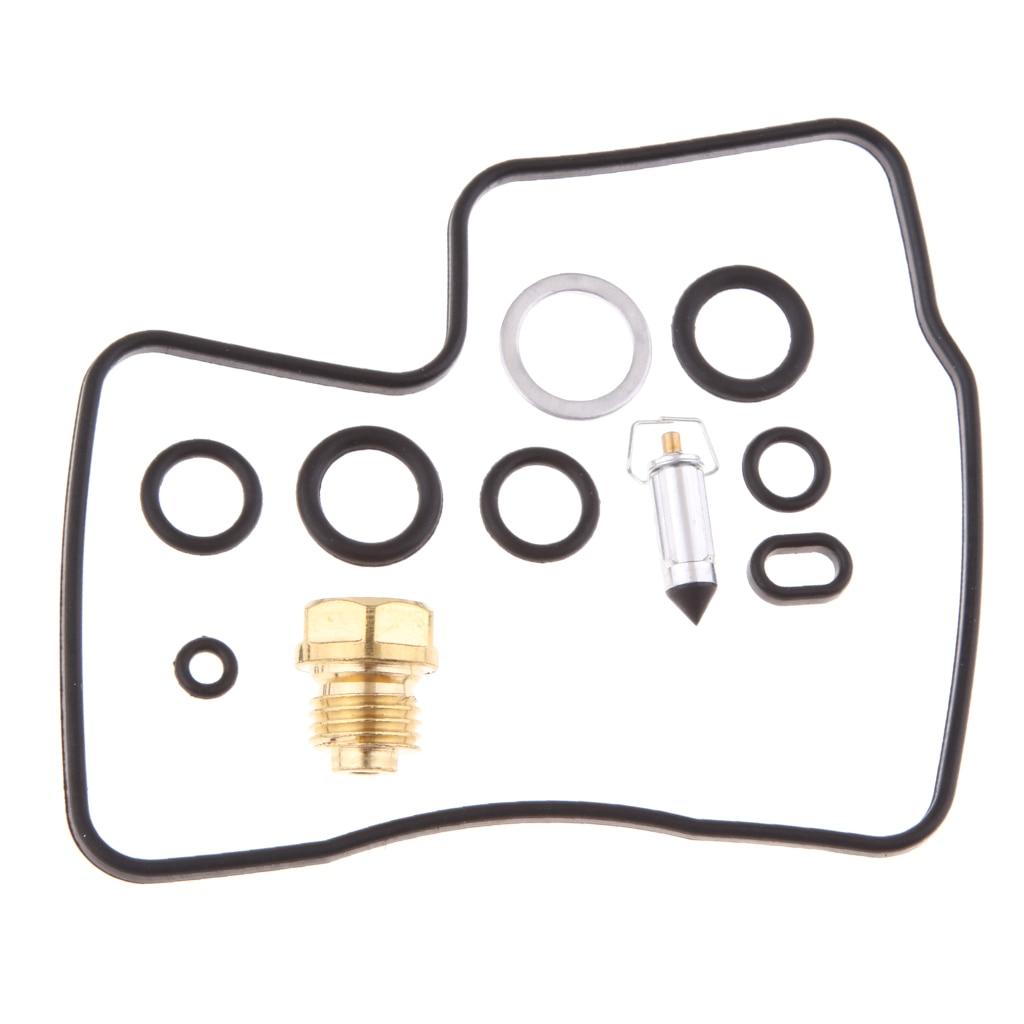 Carburetor Repair Kits For Honda VT700 VT750 VT1100 Shadow 84-86 Overhaul Carbs