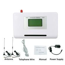alarm GSM wireless signal