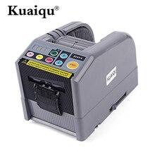 цена на KUAIQU ZCUT-9 automatic tape cutting machine paper cutter tape cutting machine packaging machine tape tape slitting machine