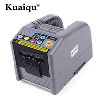 KUAIQU ZCUT-9 automatyczna maszyna do cięcia taśmy gilotyna do papieru maszyna do cięcia taśmy pakowarka taśma maszyna do cięcia taśmy tanie i dobre opinie Elektryczne JA2-ZCUT-9 Przypadku Połączenie Zestaw narzędzi gospodarstwa domowego