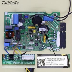 Image 5 - מקורי חדש לגמרי מדיה מזגן מהפך חיצוני לוח CE KFR26W/BP2 (IR 120). D.13.WP2 1
