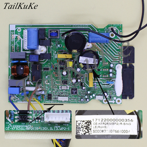 Image 5 - Original Brand New Media Air Conditioner Inverter External Board CE KFR26W/BP2(IR 120).D.13.WP2 1