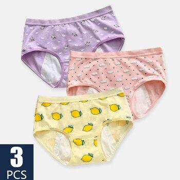 3 Piece Panties Set 1