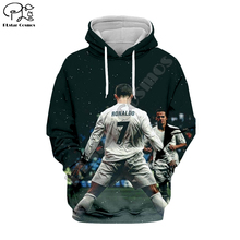 PLstar Cosmos Cristiano Ronaldo CR7 athletes 3D Printed Hoodie/Sweatshirt/Jacket/shirts Mens Womens hiphop funny fit style-2