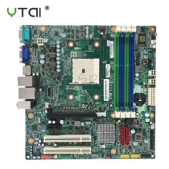 Desktop motherboard for D3F2-LM2 m5200t m5790d  motherboard V:1.0 FM2 A75M 03T6678 03T6640 100% tested intact