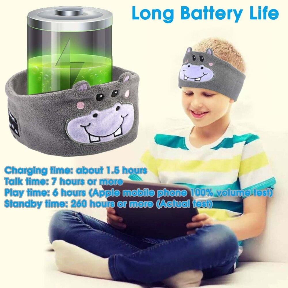 E6541 Kids Bluetooth Headphones (4)