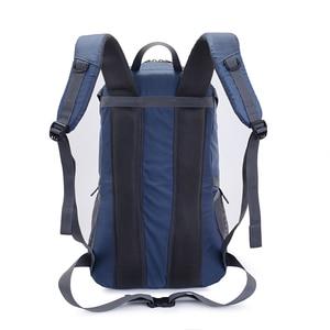 Image 3 - 40L Backpack With Outlet Outdoor Camping Hiking Trekking Rucksack Waterproof Sports Bag Backpacks Bag Climbing Travel Rucksack