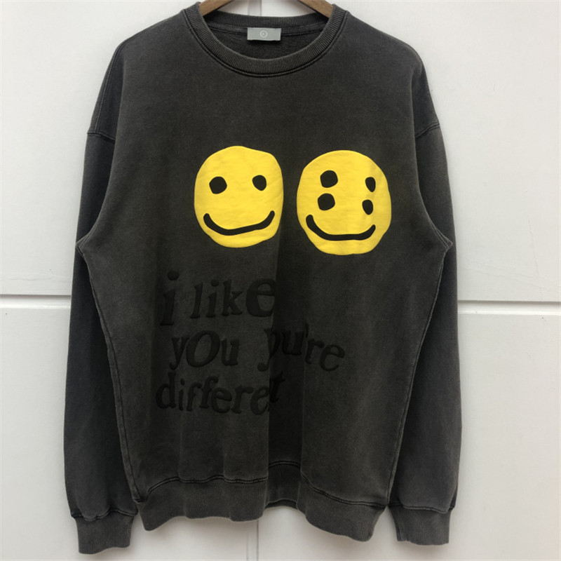 CPFM.XYZ W.W.C.D. Women Men Sweatshirts Men Women Best Quality Hoodie Hooded