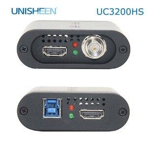 Image 5 - USB3.0 60FPS SDI HDMI wideo pudełko do przechwytywania FPGA Grabber klucz gry na żywo strumień transmisji 1080P OBS vMix Wirecast xsplit