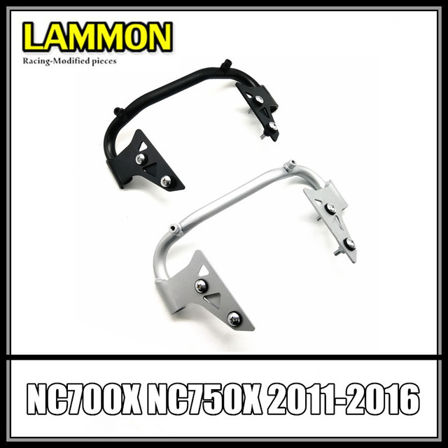 NC700/750 Motorcycle accessories windshield stainless steel heightening bracket FOR HONDA NC700X NC700S NC750S NC750X 2011-2016